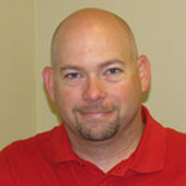 Branden Sparks, Project Manager