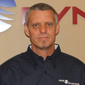 Brian Edwards, HVAC