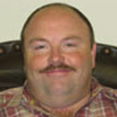Cody Childs, Vice President of Construction