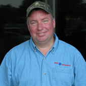 James Hooker, HVAC