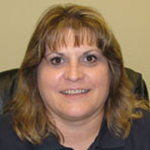 Melissa Baber, Construction Office Manager