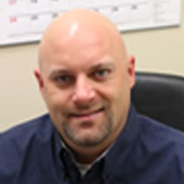 Mike Rose, Project Manager