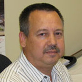 Tim Paden, Chief Estimator