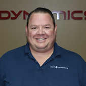 Clay Madden, Project Coordinator